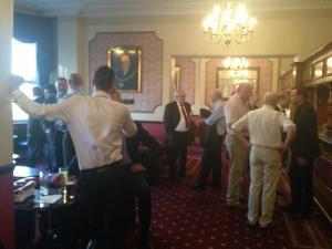 Kent Club Social Evening 20130704